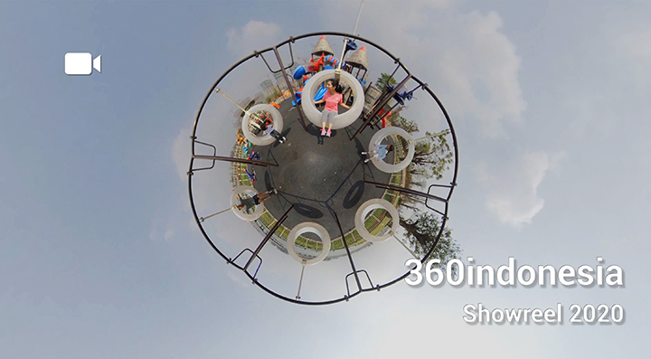360indonesia – Showreel 2020